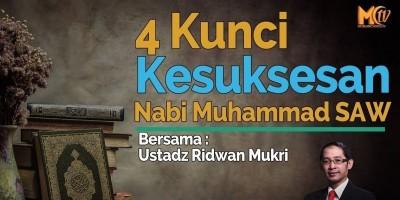 Kunci Sukses Bisnis Nabi Muhammad SAW