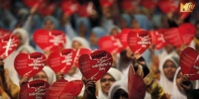 Disdik Larang Siswa Rayakan Valentine