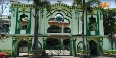 Prabowo Dilarang Shalat Jumat !
