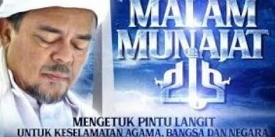 MALAM MUNAJAT 212