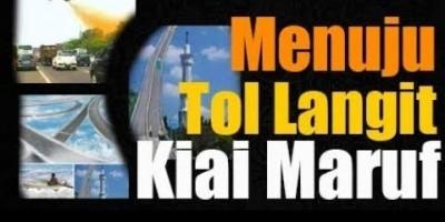 INILAH TOL LANGIT KIAI MA'RUF