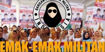 NETIZEN : EMAK-EMAK MILITAN, MAHASISWA BANCI