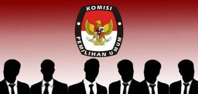 Jokowi Menyerahkan ke KPU