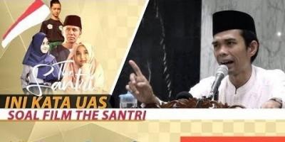 INI KATA UAS SOAL FILM THE SANTRI