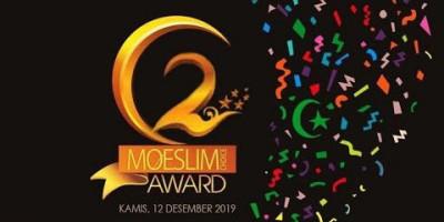 Malam Anugerah Moeslim Choice Award 2