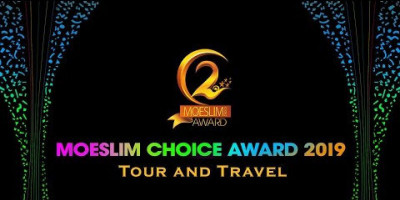 TOUR AND TRAVEL AWARD: MAKTOUR, EBAD & MAGHFIRAH