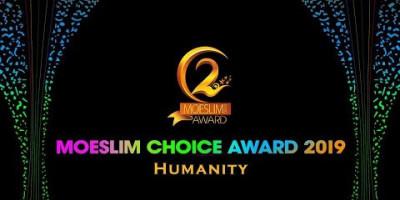 HUMANITY AWARD: YAYASAN DAMANDIRI, RUMAH ZAKAT & LAZISMU