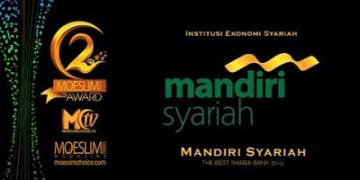 MANDIRI SYARIAH: UMAT ISLAM HARUS BERSATU UNTUK KEMASLAHATAN BERSAMA