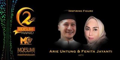 ARIE UNTUNG: MASYARAKAT MUSLIM INDONESIA BUKAN KALENG-KALENG!