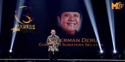 H. Herman Deru: Moeslim Choice Award 2020