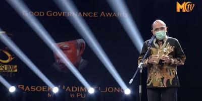 Basuki Hadimuljono: Moeslim Choice Award 2020