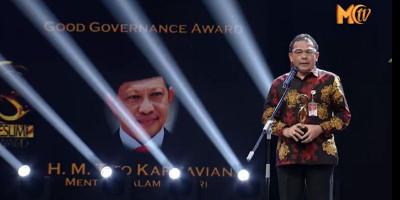 Tito Karnavian: Moeslim Choice Award 2020