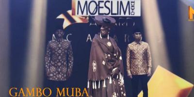 Gambo Muba Fashion Show