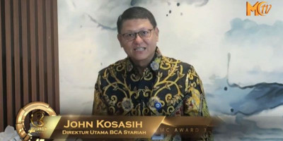 Bank BCA & BNI Syariah: Moeslim Choice Award 2020