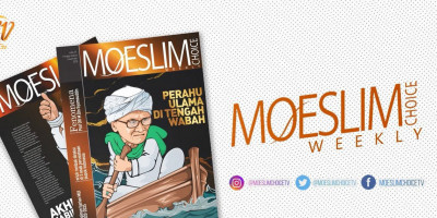 Moeslim Choice: Weekly